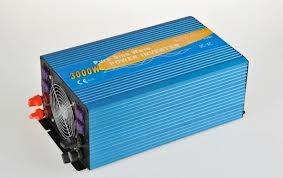 Pretvarac Inverter 3000/6000W c.sinus