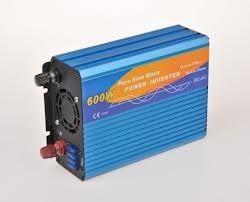 Pretvarač Inverter 150/300W
