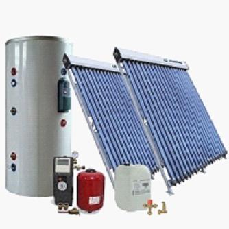 Solarni vakumski paketi